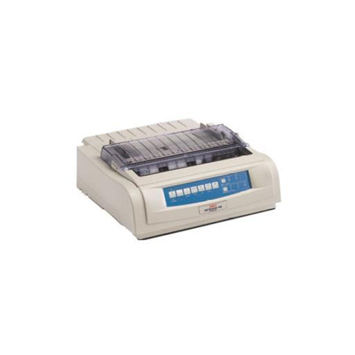 Okidata 62418901 Ml490 - Monochrome - Dot-Matrix - 24-Pin Printerhead - Impact Printer - 475 Cps