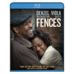 Fences (blu ray w/digital copy) BR59183770
