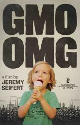 GMO OMG Movie Poster (11 x 17) MOVIB37635