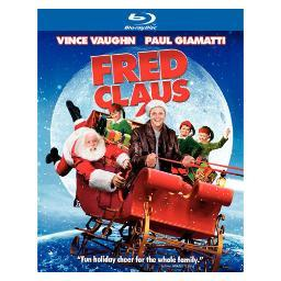 Fred claus (blu-ray) BR26378