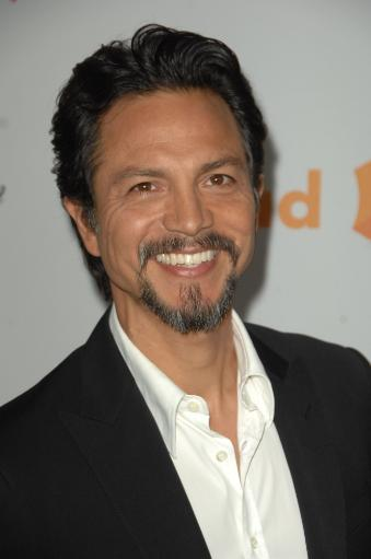 Benjamin Bratt At Arrivals For 21St Annual Glaad Media Awards, Hyatt Regency Century Plaza Hotel, Los Angeles, Ca April 17, 2010. Photo By: Dee.