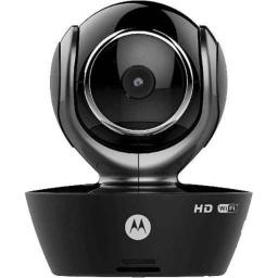 AB FOCUS85 Wi-Fi HD Home Monitoring Camera With Remote Pan