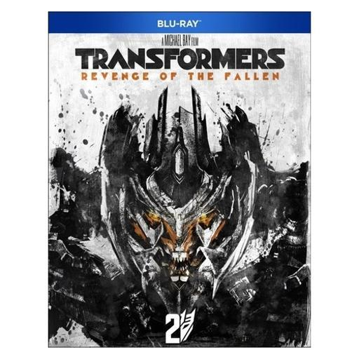 Transformers-revenge of the fallen (blu ray) OLBTOSWP1LVOBNHJ