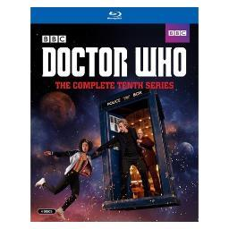 Dr who-complete 10th series (blu-ray/4 disc) BRE644837