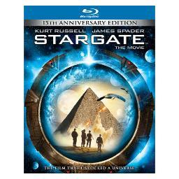 Stargate 15th anniversary edition (blu ray) (ws/eng/eng sub/fren/span) BR26267