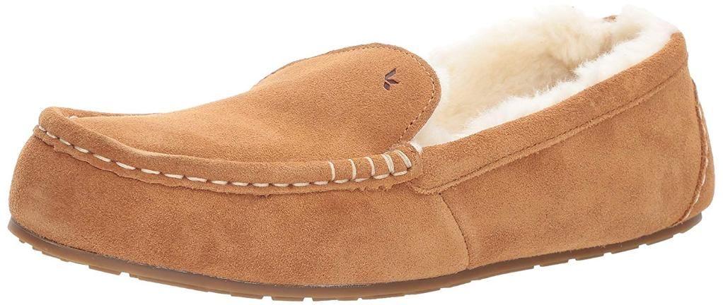 d2413cc8977 Koolaburra by UGG Womens Lezly Closed Toe Slip On Slippers
