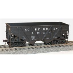 accurail-acu27111-ho-southern-twin-wood-hopper-kit-40ab2e7a88db9d33