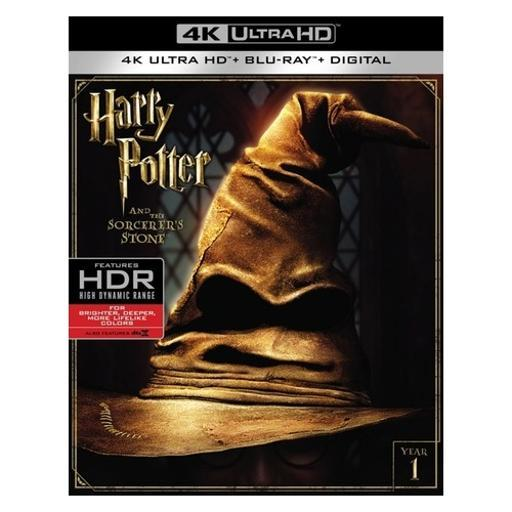 Harry potter & the sorcerers stone (blu-ray/4k-uhd/digital hd) 9ACMFX80H2WGHDTK