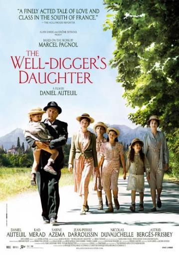 The Well Digger's Daughter Movie Poster Print (27 x 40) Q2VAKPPVLPZ85SLB