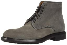 Aquatalia Men's Renzo Suede Chukka Boot,