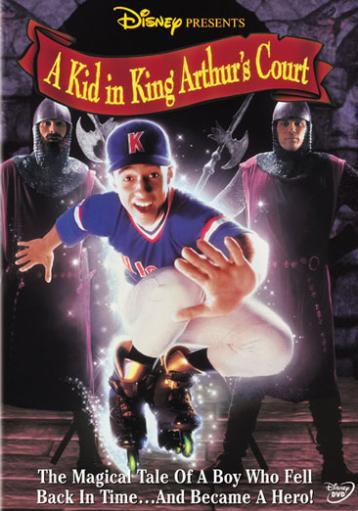 Kid in king arthurs court (dvd) UNLWUBWSFORJZH4Y