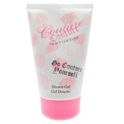Couture by Juicy Couture Shower Gel 4.2 Fl Oz.
