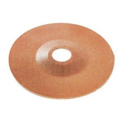 AES Industries  AES-555 Phenolic Backing Plate - 5 in.