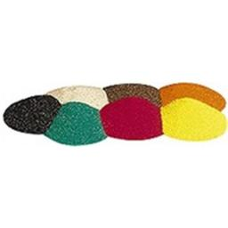 Hygloss 29106 Colored Sand, Yellow