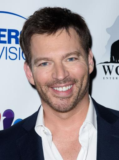 Harry Connick Jr. At Arrivals For Tv Guide Magazine Cover Party For Law & Order Special Victims Unit 400Th Episode, Gansevoort Park Avenue Nyc.