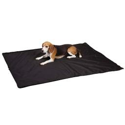 Slumber Pet 3-in-1 Multi Use Pet Mat, Black