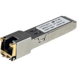 Startech.Com Sfpc1110 Gb Rj45 Copper Sfp Transceiver
