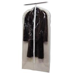Innovative Home Creations 1280 Clear Dress- Suit Bag- Pack of 5
