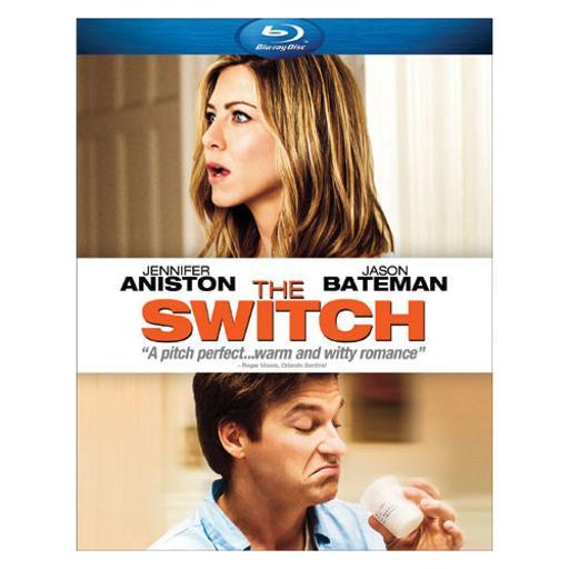 Switch (blu ray) (eng/span/fren/5.1 dts-hd) 64UHE7CUJ8WA0JWG