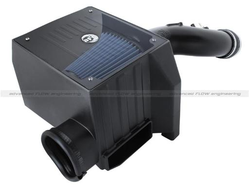 aFe Power MagnumFORCE Stage-2 Si PRO 5R Intake System Toyota Tundra 07-14 V8-5.7L 5M88SNIDHDVNP7E9