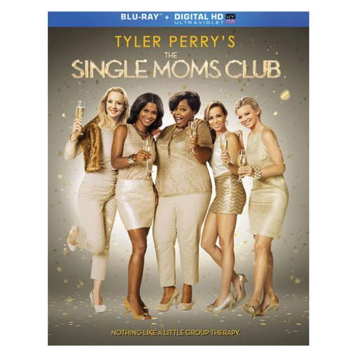 Single moms club (blu ray w/digital uv) (ws/eng/eng sub/sp sub/eng sdh/5.1d LJ0YQPGQJOZLRY6B