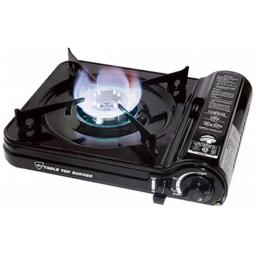 Aervoe 8253 Table Top Gas Burner
