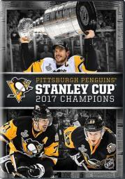 Nhl-2017 stanley cup champions (dvd) DNH5384D