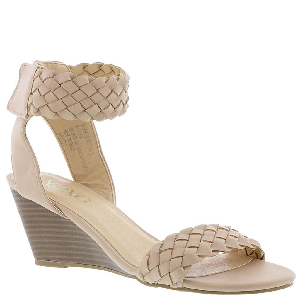 d2a9de98c256 Xoxo XOXO Women s Sonnie Wedge Sandal