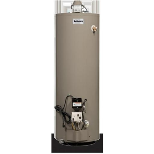 Reliance Water Heater 239511 50 gal Natural Gas Water Heater