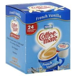 Coffee-mate French Vanilla Liquid Coffee Creamer