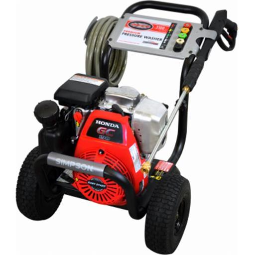 FNA Group 234634 3100 PSI Gas Pressure Washer