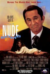 The Nude Bomb Movie Poster (11 x 17) MOVAE2212