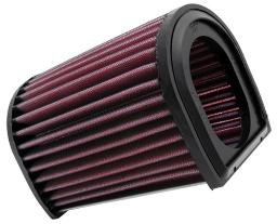 Yamaha Fjr1300A/As 2001-12 K&N High Performance Oem Replacement Air Filter YA-1301