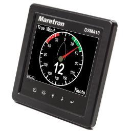 "Maretron 4.1"" high bright color display black"
