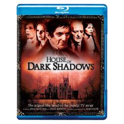 House of dark shadows (blu-ray) BR298903