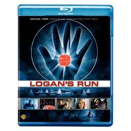 Logans run (1976/blu-ray/ff-16x9/eng-sp-fr sub) BR098847
