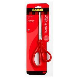 3M 1408 Home And Office Scissors 8 Inch 1408