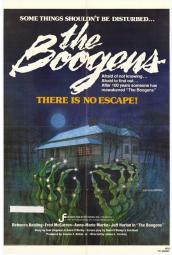 The Boogens Movie Poster (11 x 17) MOVAE8827