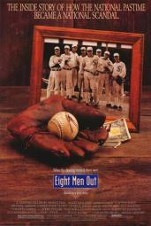 Eight Men Out Movie Poster (11 x 17) MOV198428