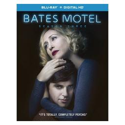 Bates motel-season three (blu ray w/digital hd/2discs) BR61166486