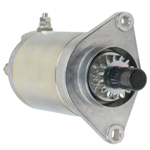 NEW STARTER FITS BRIGGS AND STRATTON ENGINES 245430 245432 245435 2000-10 715208