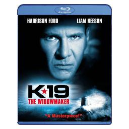 K-19-widowmaker (blu ray) (ws) BR59191451