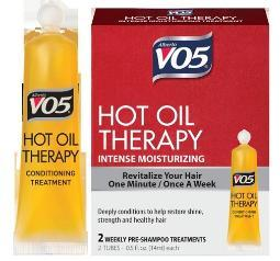 Alberto V05 Hot Oil Therapy
