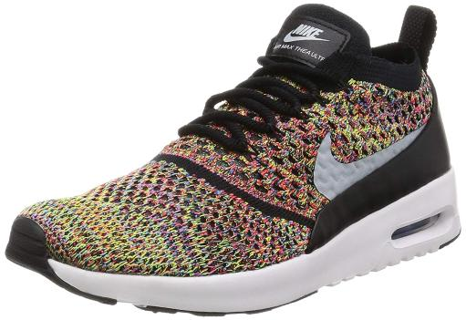 buy online 8970b 5b231 NIKE Women s Air Max Thea Ultra Flyknit Trainers
