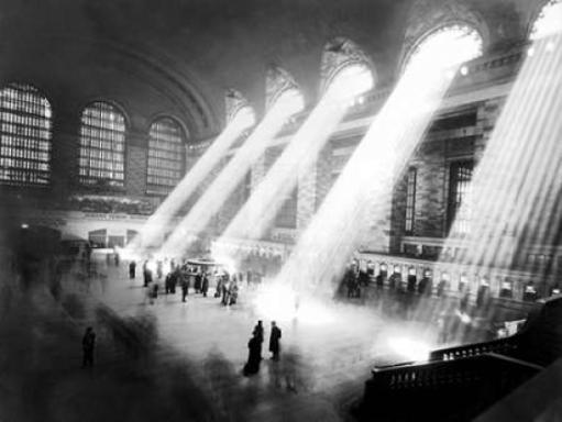 Grand Central Station, New York Poster Print by Anonymous PZXNPZV7485SXMG0