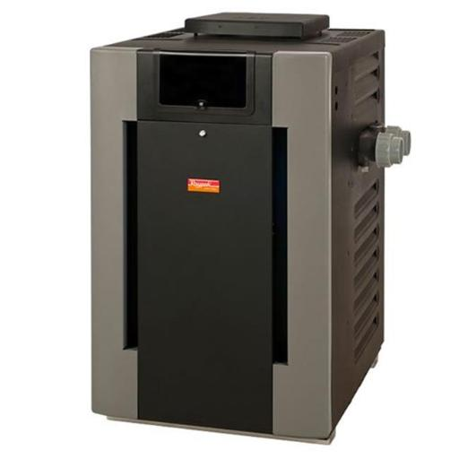 Raypak 009220 Digital Btu Natural Gas Pool Heater