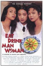 Eat Drink Man Woman Movie Poster (11 x 17) MOV257135