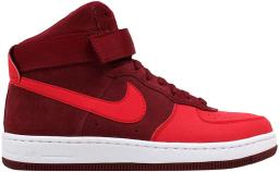 102353e7e3ca4e ... UPC 888410188255 product image for Nike Air Force 1 Ultra Force Mid Gym  Red Gym