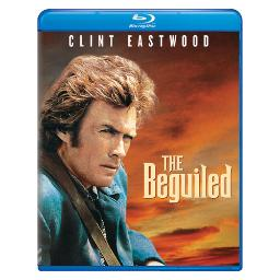 Beguiled (blu ray) BR61166452