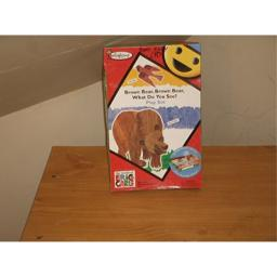 Brown Bear, Brown Bear, What Do You See? Play Set